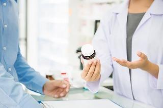 市販薬のアドバイス