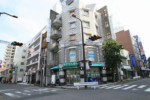 フルヤマ薬局 西千葉店